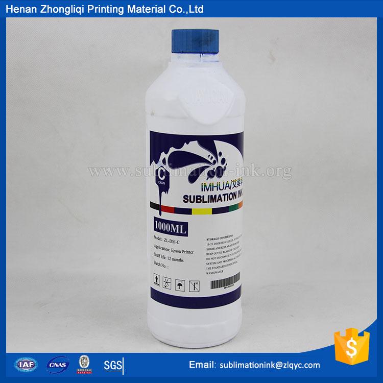 Tinta de impresión a base de agua de alt
